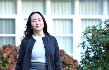 Cảnh sát Canada kể lại ngày bắt Mạnh Vãn Chu