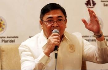 Philippines trục xuất gần 3.000 người Trung Quốc