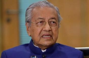 Cựu thủ tướng Malaysia: