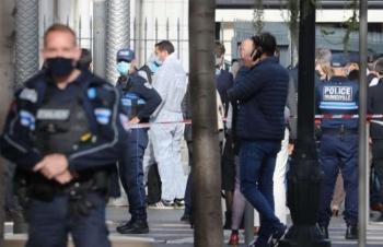 Kẻ tấn công khủng bố nhà thờ chỉ vừa mới đến Pháp