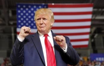 Báo Mỹ: Trump là một trong những Tổng thống bảo thủ tốt nhất lịch sử hiện đại