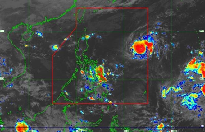 Philippines sắp đón siêu bão Goni có sức tàn phá khủng khiếp