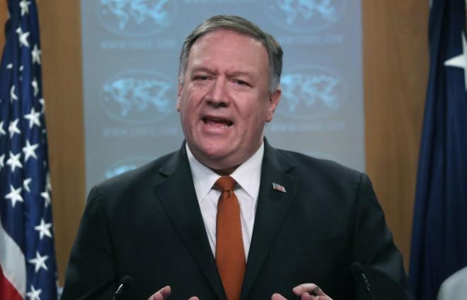 Thăm châu Á, Ngoại trưởng Mỹ tái định hình ưu tiên ngoại giao đối phó Trung Quốc