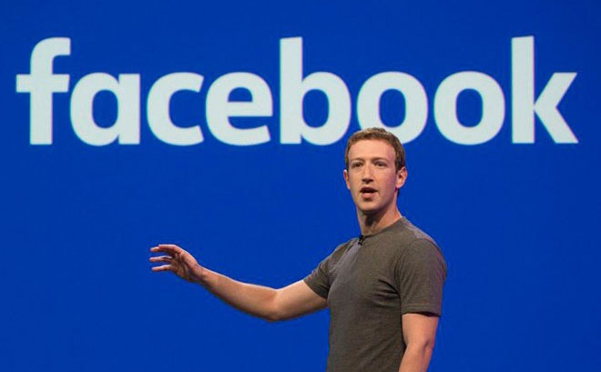 6 tiếng 'biến mất khỏi internet' của Facebook