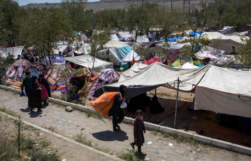 Người Afghanistan trước mùa Đông đói khát