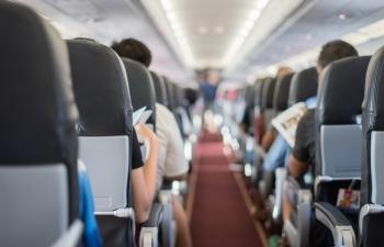 Cục Hàng không kiến nghị không cách ly hành khách đi máy bay, Hà Nội nói gì?