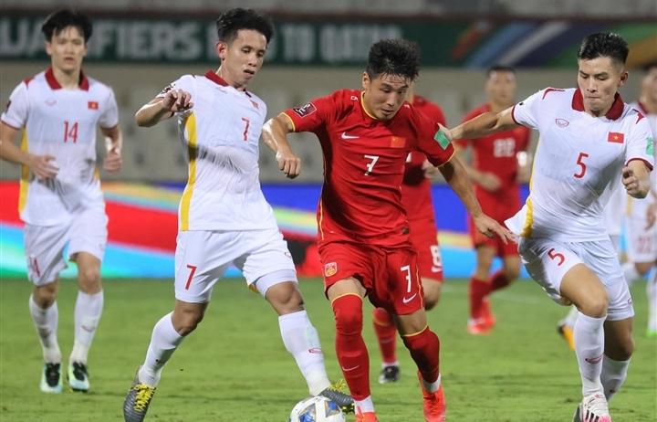 HLV Park Hang Seo: Đẩy Thanh Bình sang U22 Việt Nam không phải vì mắc lỗi