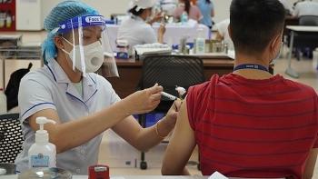 Bộ Y tế đề nghị điều tra vụ tiêm vaccine COVID-19 thu phí ở TP.HCM
