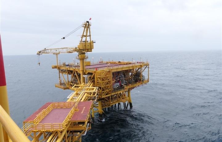Dự án Biển Đông 1: Trí tuệ và bản lĩnh người Dầu khí