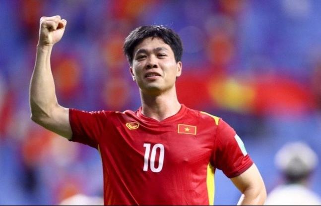 HLV Park Hang Seo xới tung đội hình, cho Tấn Trường, Văn Đức dự bị