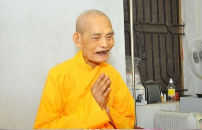 Pháp chủ trong Giáo hội Phật giáo Việt Nam là gì?