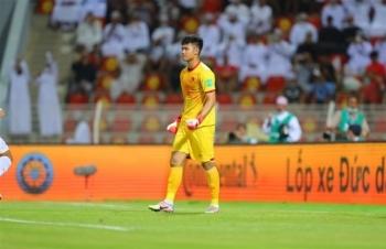 Văn Toản vào top 8 cầu thủ đáng xem nhất vòng loại U23 châu Á