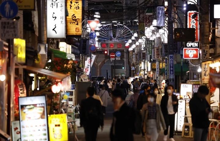 COVID-19: Tình hình Nhật Bản khởi sắc, Hàn Quốc cảnh báo đợt dịch Halloween