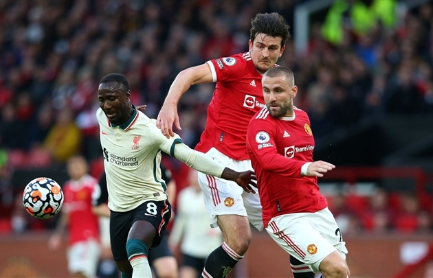 Hàng thủ Man Utd kém cỏi bậc nhất Ngoại hạng Anh
