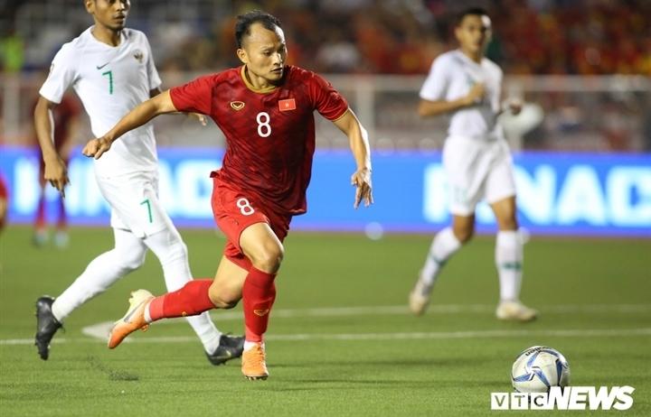 Tuyển Việt Nam vắng Trọng Hoàng ở trận gặp Nhật Bản, Ả Rập Xê Út