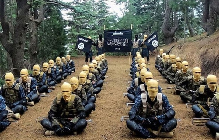 Quan chức Lầu Năm Góc cảnh báo IS có thể sớm tấn công Mỹ