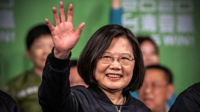 Căng thắng Mỹ - Trung về Đài Loan sẽ làm bùng nổ chiến tranh?
