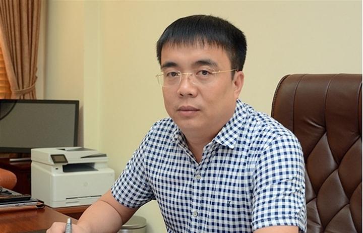 Vụ trưởng Vụ Kế hoạch - Tài chính của Bộ GD&ĐT xin từ chức