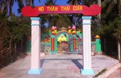 he mo bi an ly ky ve mo than thai giam o phan thiet