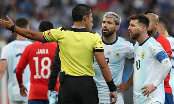 messi tro lai tuyen argentina sau an phat