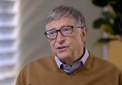 bill gates lai giau nhat the gioi