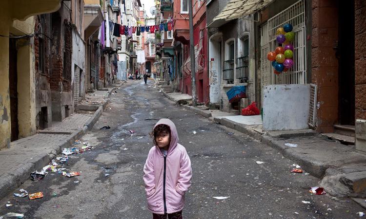 nha hao tam giau mat giup nguoi ngheo o istanbul
