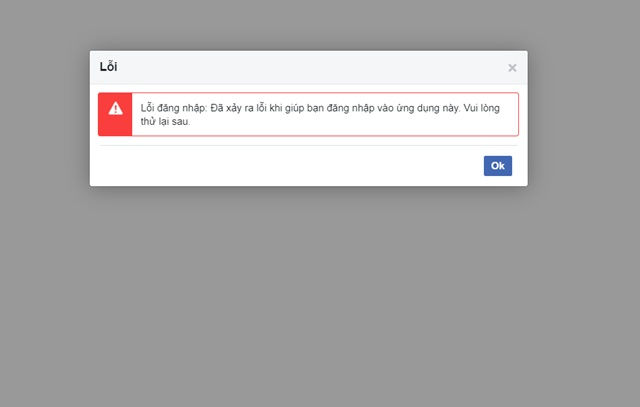 facebook instagram gap su co nguoi dung hon loan