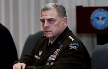 Quân đội Mỹ họp dập tắt tin đồn