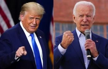 Thế giới chia rẽ vì bầu cử Mỹ