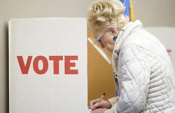 Trump có thể mất cử tri lớn tuổi ở hai
