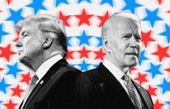 Chuyên gia: Dù Trump hay Biden là Tổng thống, đối đầu Mỹ-Trung ngày càng tăng