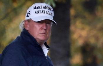 Liệu Trump còn cơ hội lật ngược tình thế mong manh?