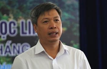pho chu tich quang nam khong the du bao chinh xac sat lo nui