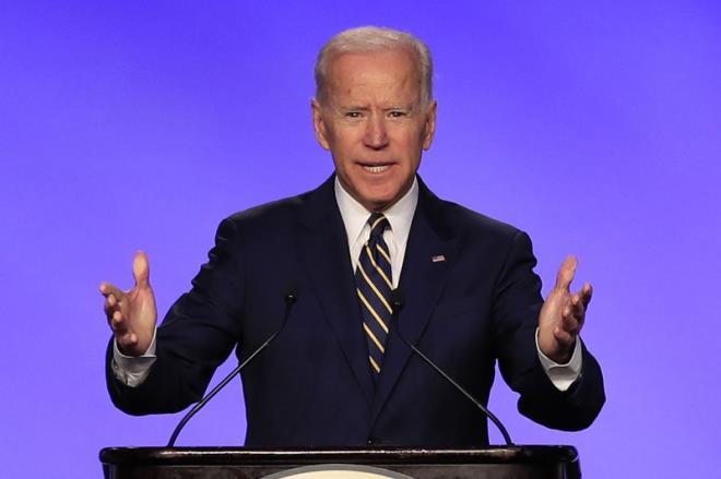Biden tuyên bố không ai ngăn cản được trình chuyển giao quyền lực - 1