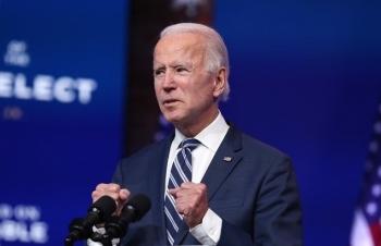 Biden chưa được nhận báo cáo mật