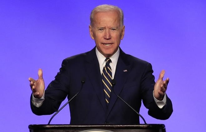 Biden tuyên bố không ai ngăn cản được trình chuyển giao quyền lực