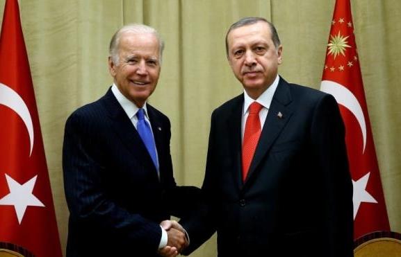 Tổng thống Thổ Nhĩ Kỳ chúc mừng ông Biden sau nhiều ngày im ắng