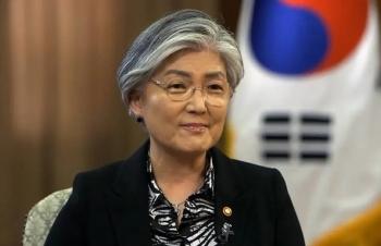 Hàn Quốc muốn Biden quan tâm tới vấn đề Triều Tiên