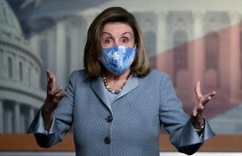 Đảng Dân chủ tiếp tục kiểm soát Hạ viện Mỹ