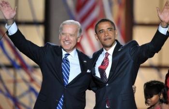 Quyền lực nào đằng sau sự lu mờ của phó tổng thống Mỹ?