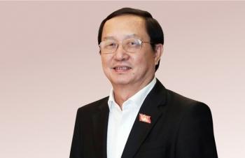 Ông Huỳnh Thành Đạt giữ chức Bộ trưởng Khoa học và Công nghệ