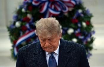 Một tuần Trump