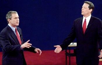 Truyền thống nhận thua trong bầu cử tổng thống Mỹ