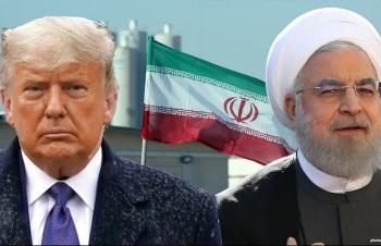 Tổng thống Trump dự định tấn công Iran tuần trước