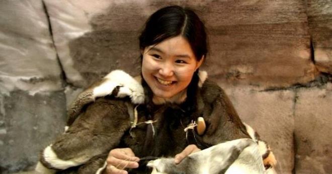 Tục ngủ chung với khách lạ của phụ nữ Eskimo - 1