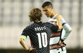 UEFA Nations League: Bồ Đào Nha thắng vẫn bị loại, Đức thảm bại nhục nhã