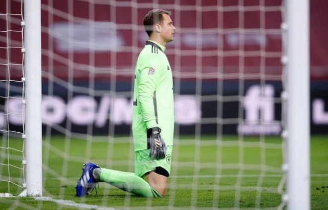 Bayern Munich thăng hoa, tại sao bóng đá Đức thảm bại ở Nations League?
