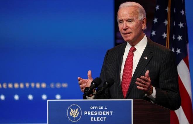 Twitter, Facebook sẽ bàn giao tài khoản Tổng thống Mỹ cho ông Biden