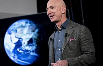 Sở thích của Jeff Bezos