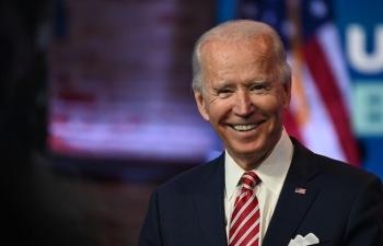 Biden tìm cách khôi phục quan hệ Mỹ - châu Âu